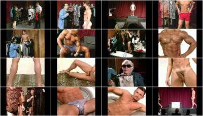 Muscle Models Undressed (download, playing, style, watch)