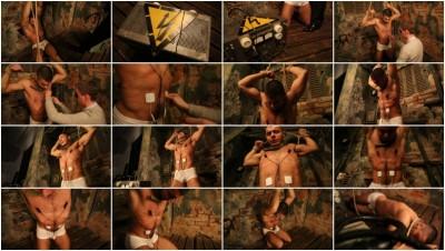 Gay BDSM Armen. Final Part