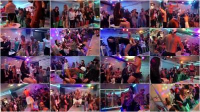 Party Hardcore Gone Crazy Vol. 31 Part 2 - Oct 24, 2016