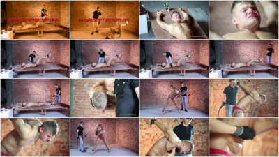 Favourite Pain Slave Pavel - Final Part (take turns, boys boy, gay chat, free movie, gay photos)