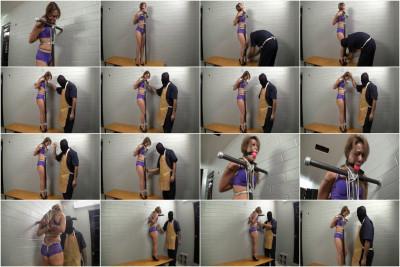 AsianaStarr — Hardcore Bondage Slut Videos 2012-2013, Part 2