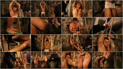 Gay BDSM RusCapturedBoys – Armen 03