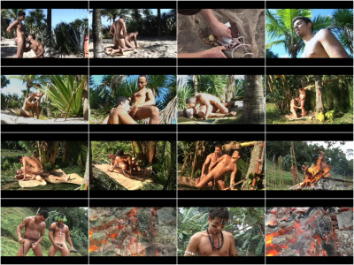 Amazônia (Amazonia): Release