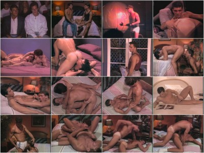 Scorcher - Matt Sterling germany video porno gay!