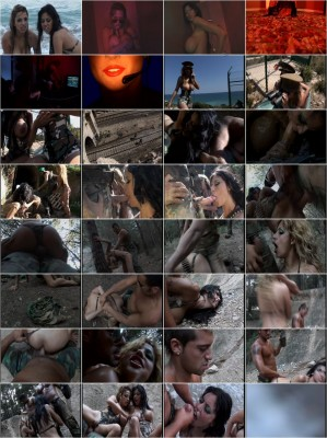 Pirate Fetish Machine 22: 1-800-Fetish(2005/DVD9)