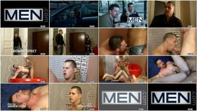 Men in Budapest - Episode 2