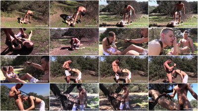Hardkinks - Feet Camp (Alberto Martin, Alejandro Alvarez)