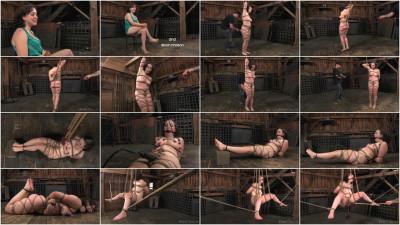 Dixon Mason — Hobble Skirt — BDSM, Humiliation, Torture HD — 1280p