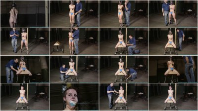bdsm Employee Discipline A New Office Chair For Cherry Doll