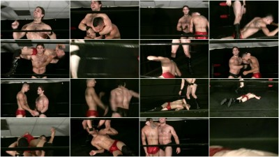Muscle Domination Wrestling – S05E07 – Power Move Punishment 3