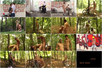 Bare Bikers