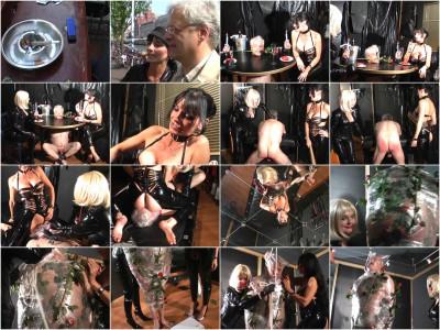Carmen Rivera - Domina In Berlin Video 5