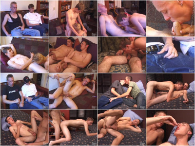 Defiant Productions - Super Twinks 2