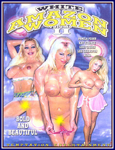 Download White amazon women vol2