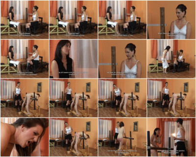 Spanking Castings 20 video Part 1 (2010)