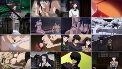 Cartagra: Tsuki Gurui no Yamai - Sexy Hentai