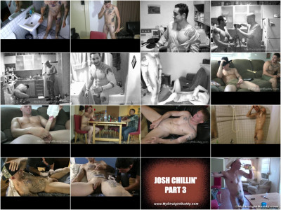 Super Collection — «MyStraightBuddy». — 50 Best Clips. Part 2.