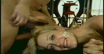 bdsm Brandon Iron, Kimberly Kane-The Sassy Slut