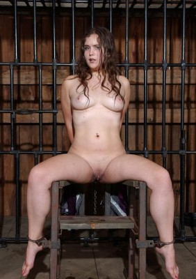 Conjugal Visit in BDSM