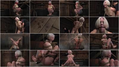 Sitting Pretty — BDSM, Humiliation, Torture HD — 1280p