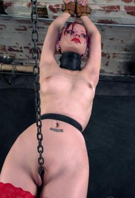 Hot Punk BDSM
