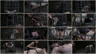 Cage Tales — Hazel Hypnotic
