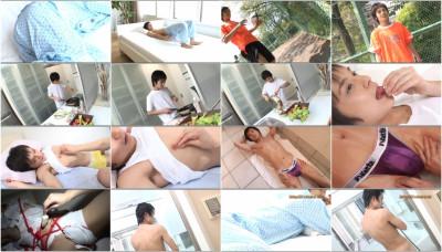Exit — 001 - Tsubasa Kun Stand By Me! — Matsuoka Tsubasa — - Hardcore, HD, Asian