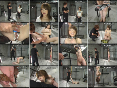 Punishment 4261 - Night24