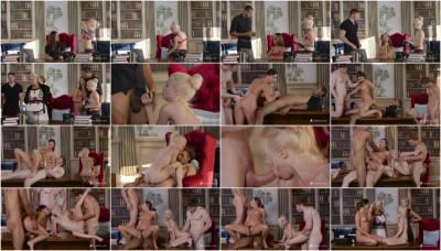 Piper Perri, Michael Vegas - Will Work For Sex for Colette FullHD 1080p