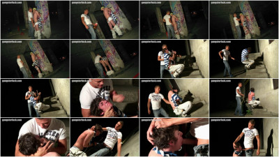 Caning of a sprayer part 2 - rencontre gay, english, deep throat, media video