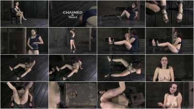 Dixon Mason — Chained and Tamed