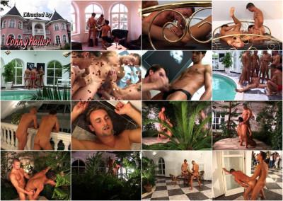 House Of Pleasure!