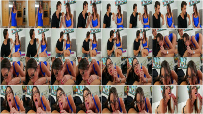 3D — I Blackmailed My — Video 05