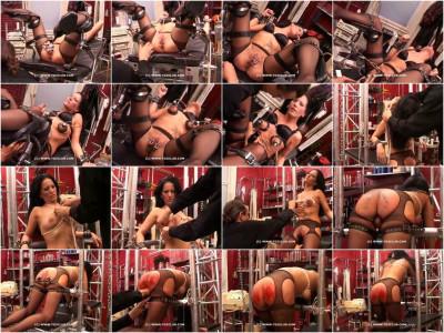 Bdsm torture part 4.1