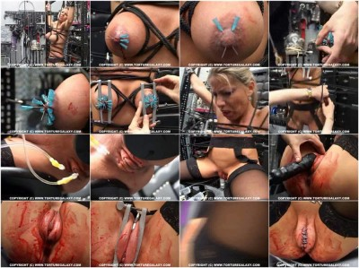 Best Bdsm In The World For 2010! Indescribable Pain!