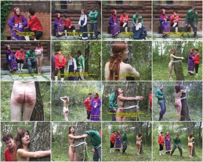 Discipline in Russia Vol.19 - Serfdom