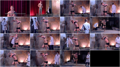 Slaves Auction - Vitaly - Part I