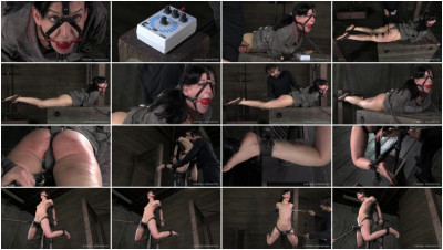 Nov 22, 2013 - Scream Test Part II - Elise Graves - Cyd Black