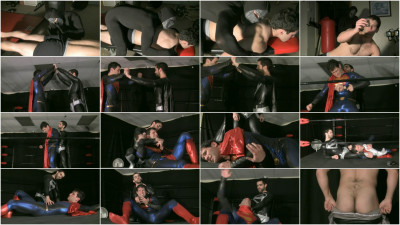 Muscle Domination Wrestling – S07E01 – Super Men Season 1 Episode 4