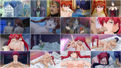 Dorei Maid Princess — Extreme HD Video