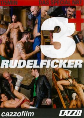 Das Special 07 Rudelficker Cover Front