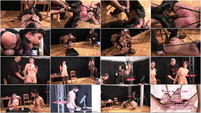 Toaxxx - Night of Torture 1 - Part 4