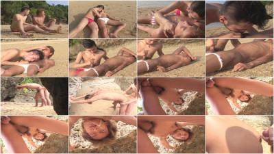 Erotic Ninja 3 Surf Slut 01