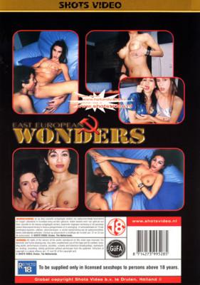 East European Wonders vol18