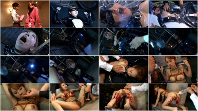 CMN-089 woman warrior third chapter of Koku -2012/02/01