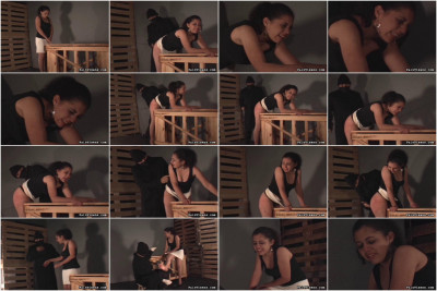 Painvixens - Oct 20, 2010 -  Caning and Foot Torment