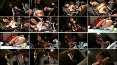 Torture woman detective 4