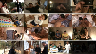 Sex Training Camp Of The Semen Monkey Boys — Hardcore, HD, Asian