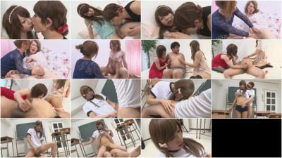 Teenager Joso-ko 05 - Asian Sex
