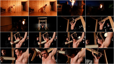 RusCapturedBoys - Trap for Escaped Captives 12